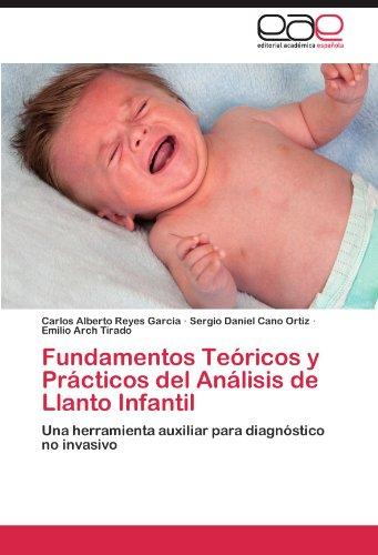 Fundamentos Te Ricos y PR Cticos del an Lisis de Llanto Infantil 9783847358749