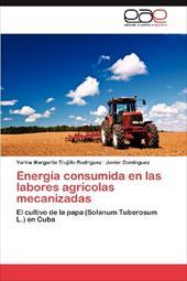 ENERG A CONSUMIDA EN LAS LABORES AGR COL 19029338