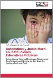 Autoestima y Juicio Moral En Instituciones Educativas P Blicas 19139408