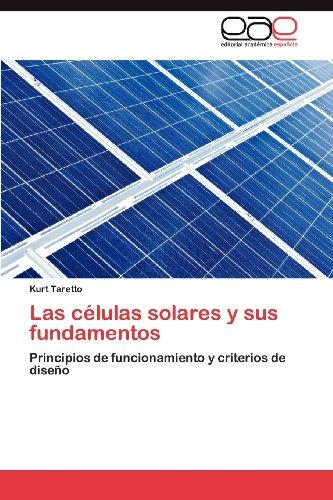 Las C Lulas Solares y Sus Fundamentos 9783847367802