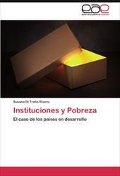 Instituciones y Pobreza 18823772