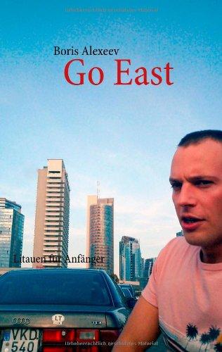 Go East 9783848200078