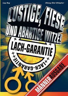Lustige, Fiese Und Abartige Witze 9783848201167