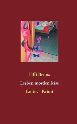 Lesben Morden Leise 9783848205141