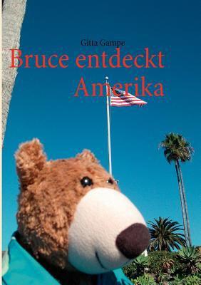 Bruce Entdeckt Amerika 9783848206452