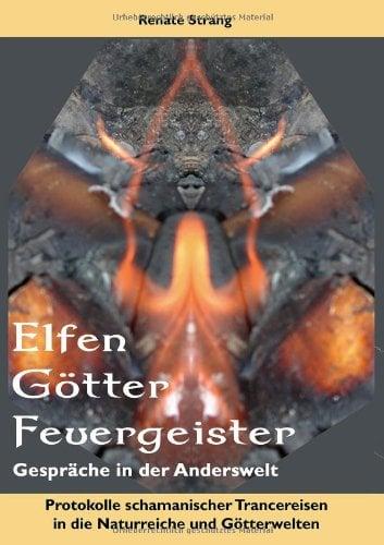 Elfen, G Tter, Feuergeister