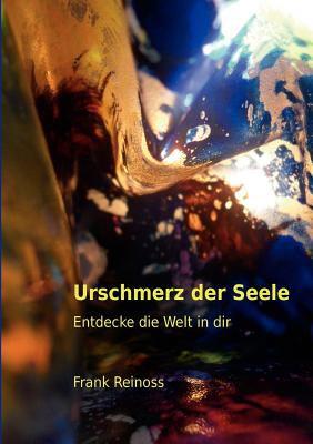Urschmerz Der Seele 9783848209958
