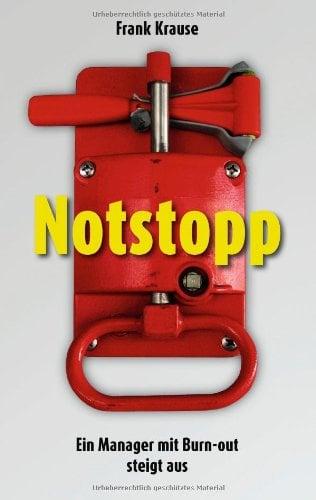 Notstopp 9783848210459