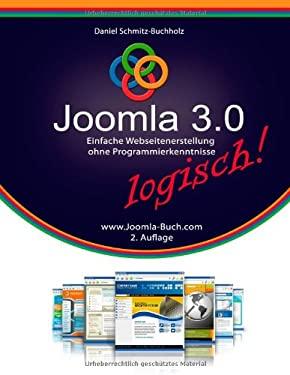 Joomla 3.0 Logisch! 9783848210985