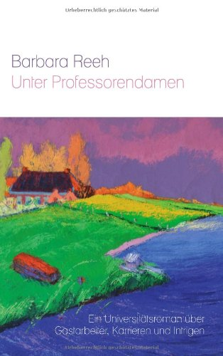 Unter Professorendamen 9783848212095