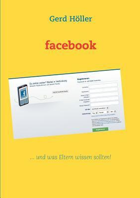 Gerd H Ller: Facebook 9783848219179