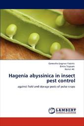 Hagenia Abyssinica in Insect Pest Control 17827798