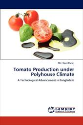 Tomato Production Under Polyhouse Climate 18824101