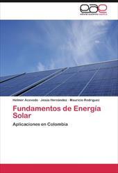 Fundamentos de Energ a Solar 18996142