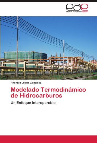 Modelado Termodin Mico de Hidrocarburos 9783848463305