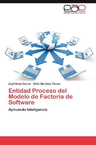 Entidad Proceso del Modelo de Factor a de Software 9783848464654