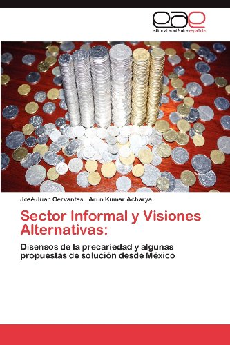 Sector Informal y Visiones Alternativas 9783848464708