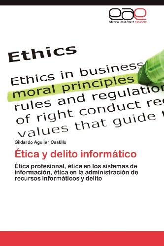 Tica y Delito Inform Tico 9783848466276