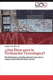 Una Tica Para La Civilizaci N Tecnol Gica? 18267872