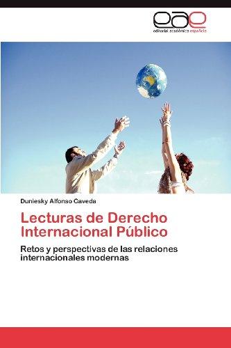 Lecturas de Derecho Internacional P Blico 9783848467280