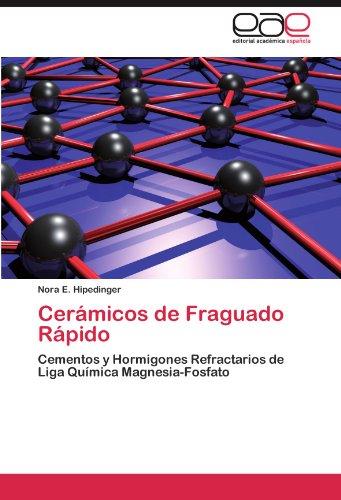 Cer Micos de Fraguado R Pido 9783848467402