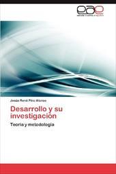 DESARROLLO Y SU INVESTIGACI N 19029280