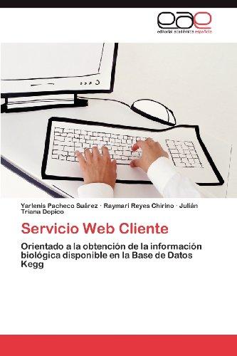 Servicio Web Cliente 9783848471058