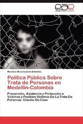 POL TICA P BLICA SOBRE TRATA DE PERSONAS 19029286