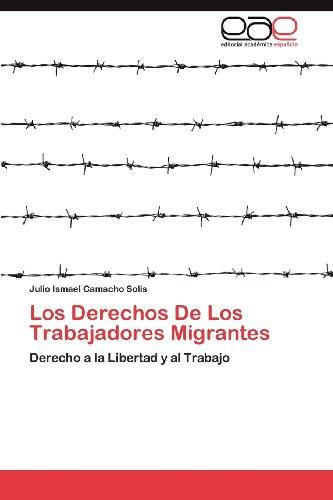 Los Derechos de Los Trabajadores Migrantes 9783848471942