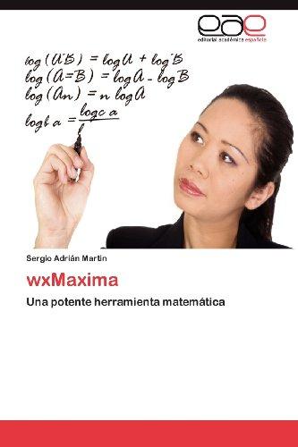 Wxmaxima 9783848472246