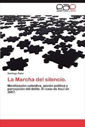 La Marcha del Silencio. 18824628