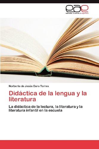Did Ctica de La Lengua y La Literatura 9783848475209