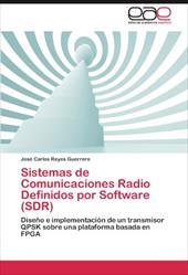 Sistemas de Comunicaciones Radio Definidos Por Software (Sdr) 18371803
