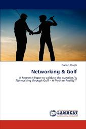Networking & Golf