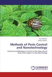 Methods of Pests Control and Nanotechnology 18645657
