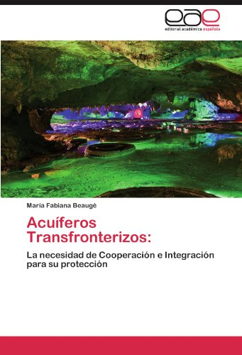 Acu Feros Transfronterizos 9783846563557
