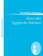 Alme Oder Egyptische M Rchen 9783843059152