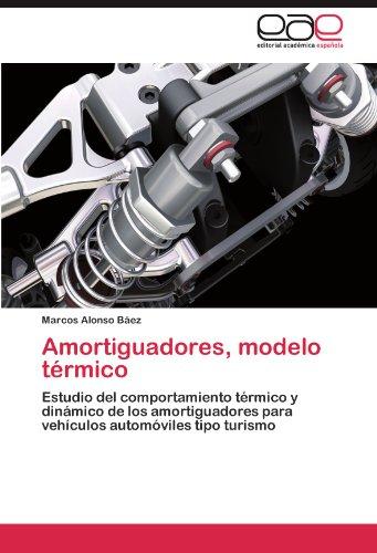 Amortiguadores, Modelo T Rmico 9783846571316