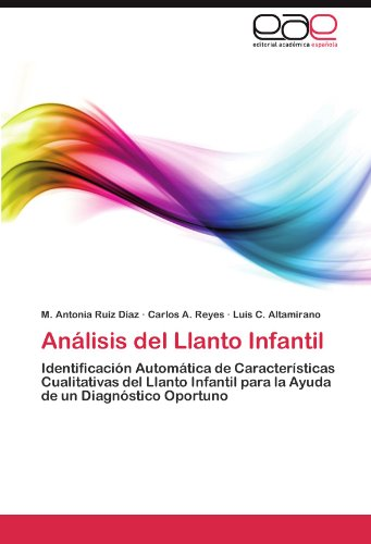 An Lisis del Llanto Infantil 9783845486819