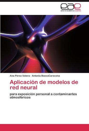 Aplicaci N de Modelos de Red Neural 9783846575536