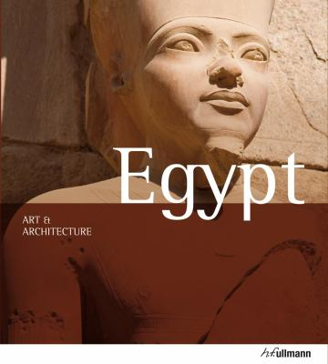 Art & Architecture: Egypt 9783848003945