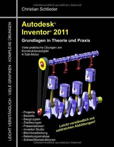 Autodesk Inventor 2011 9783842325616