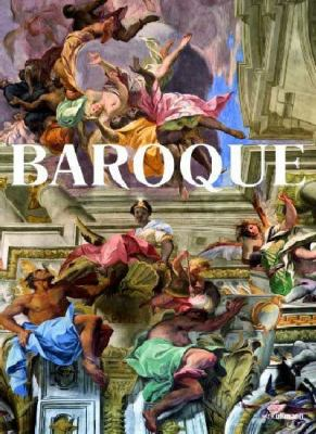 Baroque: Theatrum Mundi. the World as a Work of Art 9783848000395