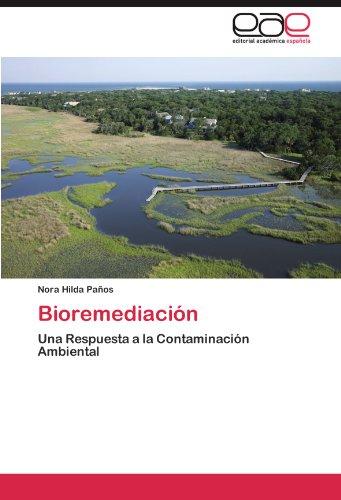 Bioremediaci N 9783845486925