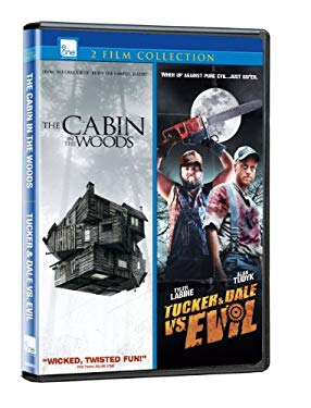 Cabin in the Woods / Tucker & Dale VS Evil (Double Feature)