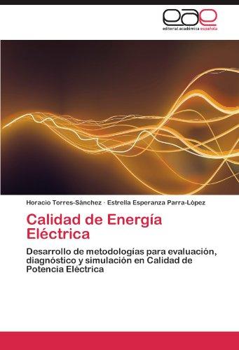 Calidad de Energ a El Ctrica 9783847352150