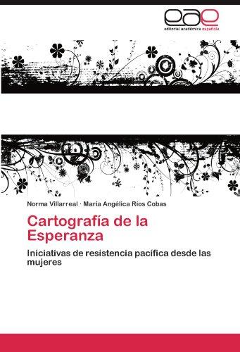 Cartograf a de La Esperanza 9783845489209