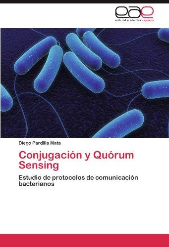 Conjugaci N y Qu Rum Sensing 9783845484174