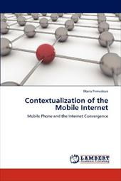 Contextualization of the Mobile Internet 18131754