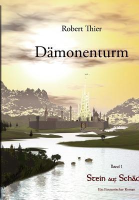D Monenturm - Band 1 9783842360815